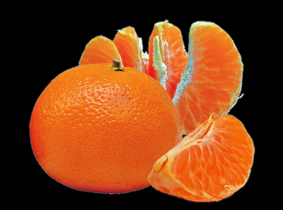 Mandarinen 4