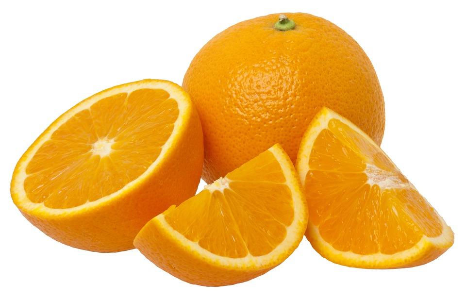 Orangen 6