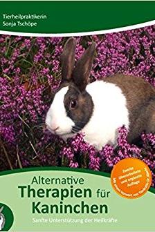 Alternative Therapien für Kaninchen